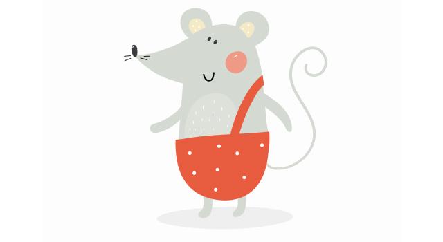 ネズミの侵入経路
